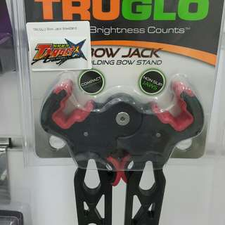 Truglo Bow Jack Bowstand