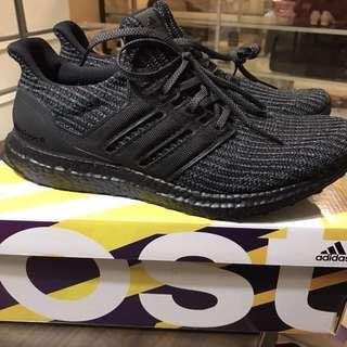 adidas ub 4 triple black