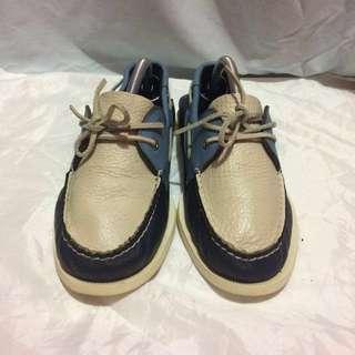 Shoes Sepatu Boat Island Loafers Original Preloved