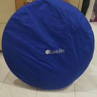 Foldable Background Cloth
