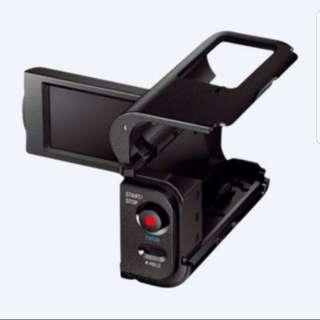 Sony AKA LU1 LCD screen viewer