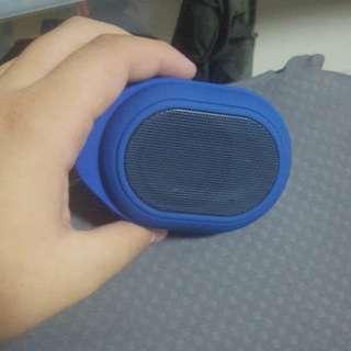 Valore V9 Speaker (blue)