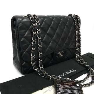 Chanel jumbo authentic seri #11