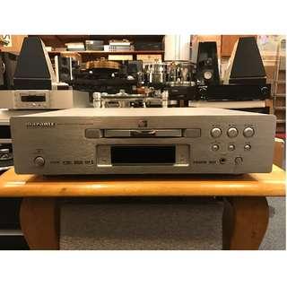 Marantz DV 9600 SACD Universal Player