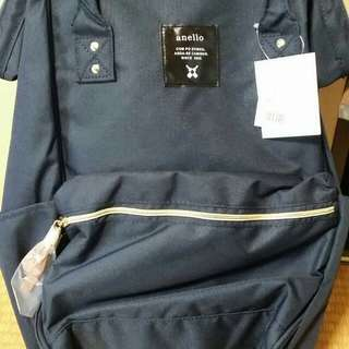 Anello Large Backpack (Authentic)