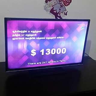 Sharp 29inch TV/monitor