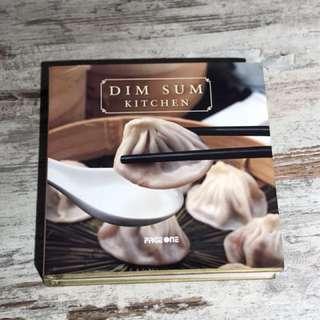 Recipe book - Dim Sum