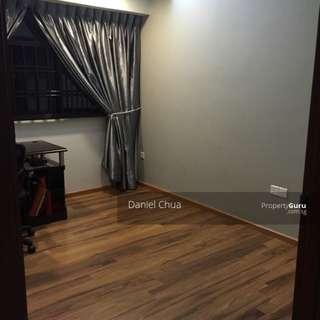 169C Punggol Field room rental