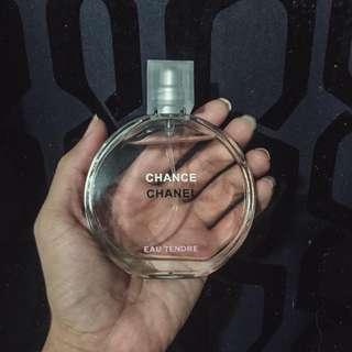 Chanel Chance Eau Tendre (Pink) 100ML