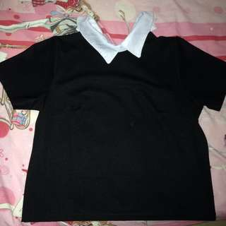 crop blouse pita