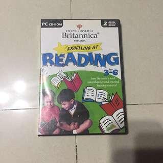 Software For Children Reading