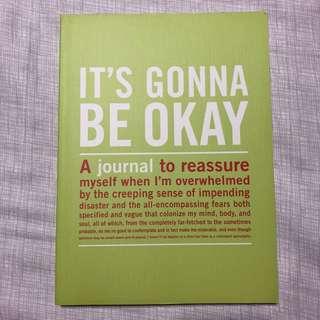 Self-help journal