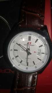 Jam tangan swiss army original