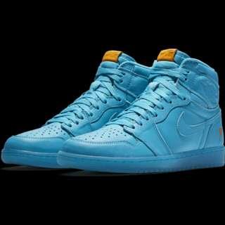 Air Jordan 1 Retro High OG Cool Blue