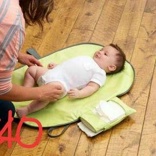 Baby Diaper Pad