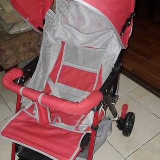 Koala Basic Baby Stroller