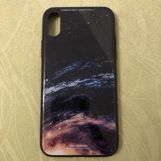 iPhone X Case 保護殻