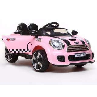 Kids sports car toy car kiddy ride