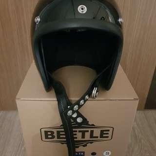 Ocean Beetle 500tx helmet