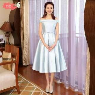 Nyari dress ini