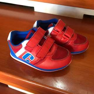 Toddler Rubber Shoes