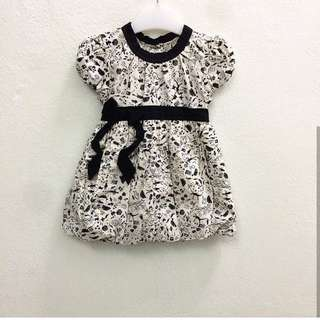 Trudy & teddy Bubble dress