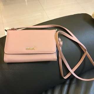 Snidel handbag @99% new