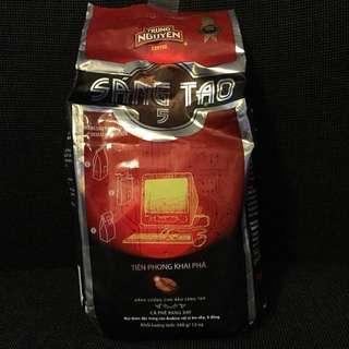 No.5 Trung Nguyen Coffee