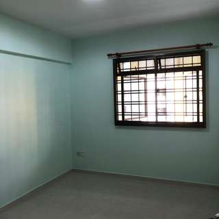 2 big common room for rent