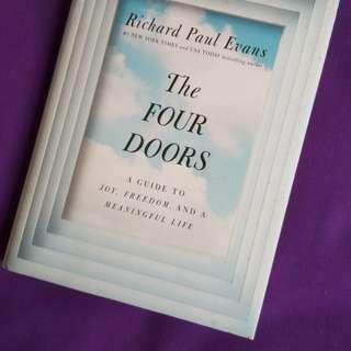 The Four Doors by Richard Paul Evans