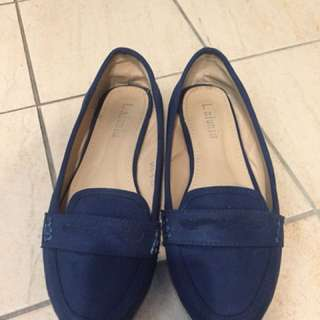 🚚 優雅平底鞋