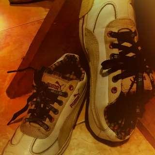 Sepatu Branded Merk PUMA