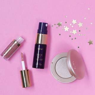 Tarte Cosmetics Effortless Essentials Color Collection