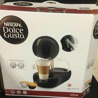 全新雀巢咖啡機