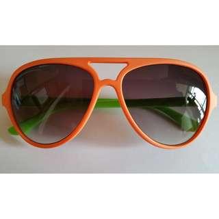 夏日氣色雙樑太陽眼鏡