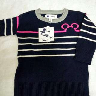 Baby GAP sweater size 12-months