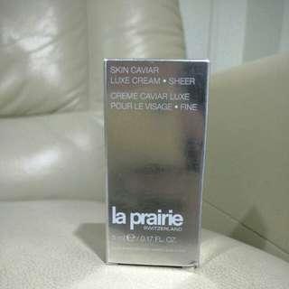🌟La Prairie Skin Caviar Luxe Cream - Sheer🌟