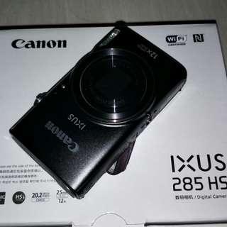 Canon Ixus 285HS BNIB