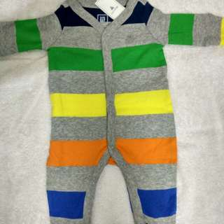 Baby GAP rompers newborn