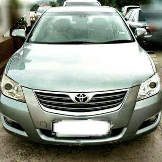 Toyota Camry 2.4 Ready Negeri Sembilan