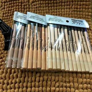 Concealer 2 in 1 Pencil Per Pack.