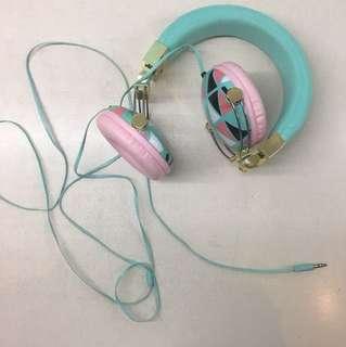 Typo Headphones!