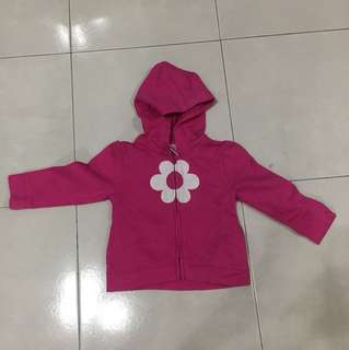 Pink Sweater girl flower 💐