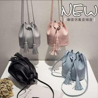 Korean bags 😍😍😍