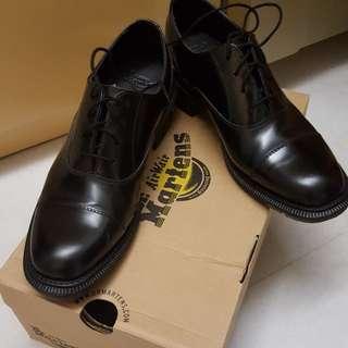 Dr. Marten shoe