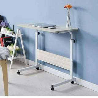 Adjustable & Movable Table (FREE SHIPPING)