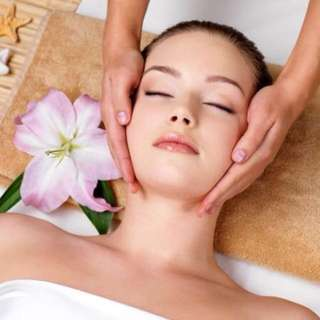 Home-Based Facial Services
