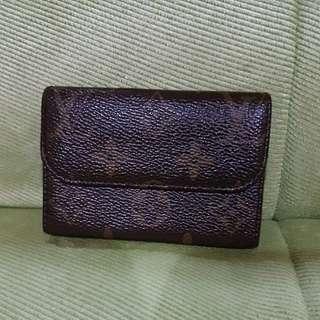 Dompet card holder