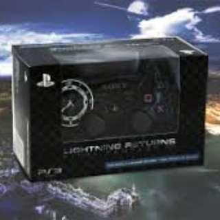 Final Fantasy 13 controller edition