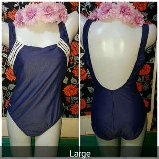 ladies swimsuit 1pc